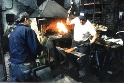Forging Armature Bar_Nose1