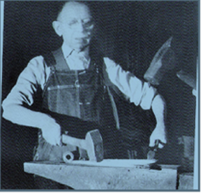 Opa on the Forge